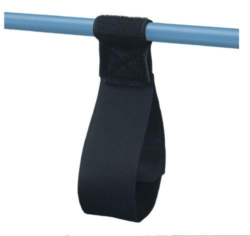 cinghia di fissaggio per tavolo operatorio / per braccio