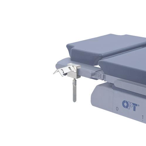 appoggio laterale / per tavolo operatorio