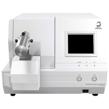 sistema di preparazione dei campioni da laboratorio / per microscopia elettronica / da banco / ad alta portata
