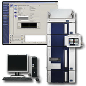 Software di controllo / di acquisizione / di gestione dati / di cromatografia Waters® Empower™3 Hitachi High-Technologies