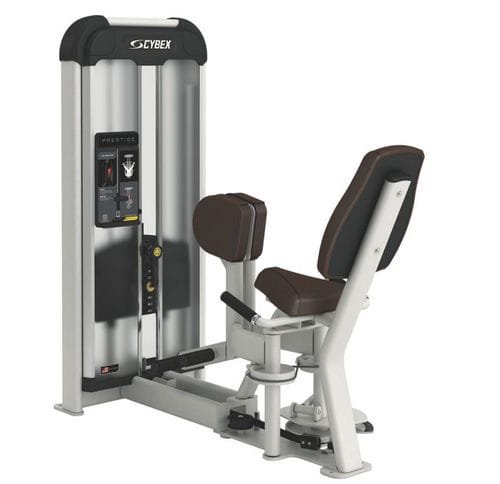 stazione per esercizi muscolari adduzione delle gambe