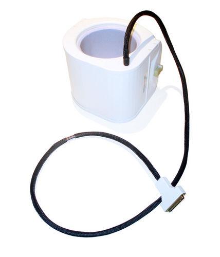 bobina per risonanza magnetica ginocchio / in quadratura