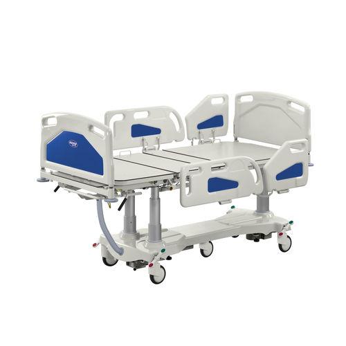 Letto per terapia intensiva / elettrico / ad altezza regolabile / Trendelenburg LE-13 Famed Żywiec
