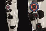ortesi per gomito / contro l'iperestensione del gomito / articolata / con impugnatura