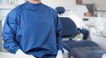 camice da chirurgo / unisex
