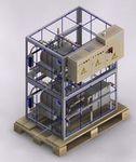 generatore di vapore per sterilizzatore