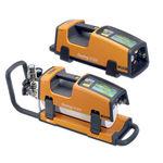ventilatore elettronico / per RCP / di emergenza / trasportabile