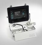 ecografo veterinario portatile / multiuso / per animali di piccola taglia / doppler a colori