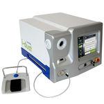 laser per estrazione di calcolo renale / Nd:YAG / a olmio / da tavolo