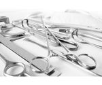 strumentario per chirurgia ortopedica / per chirurgia oftalmica / per chirurgia generale / per chirurgia ginecologica