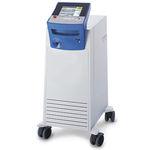 laser per sala operatoria / per dermatologia / Nd:YAG / su carrello