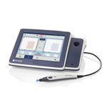 Tester di riflessi / timpanometro per screening / timpanometro diagnostico / audiometria per adulti touchTymp MI 24 MAICO Diagnostic