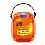 defibrillatore esterno automatizzato / didattico