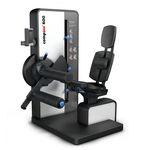 stazione per esercizi muscolari curl delle gambe / estensione delle gambe / per riabilitazione