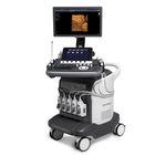 Ecografo su piattaforma / per ecografia multidisciplinare / touch screen / 3D/4D S50 SonoScape