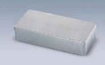 contenitore di sterilizzazione per strumenti / in alluminio