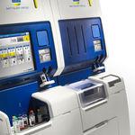 workstation per coltura batterica / automatizzata