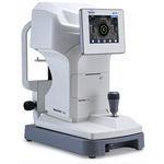 cheratometro automatico / refrattometro automatico / videopupillometro / da tavolo