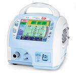 ventilatore elettronico / da trasporto / di emergenza / clinico