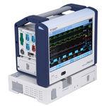 Monitor per paziente per terapia intensiva / clinico / di trasporto / ECG DS-8200 Fukuda Denshi