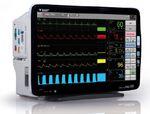 monitor per paziente per terapia intensiva / ECG / TEMP / PNI