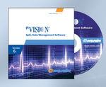 software di analisi / di gestione dati / per cartelle cliniche elettroniche / odontoiatrico