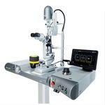 Laser per fotocoagulazione retinica / a stato solido / da tavolo EASYRET Quantel Medical