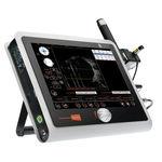 pachimetro / biometro a ultrasuoni / pachimetria ad ultrasuoni / da tavolo