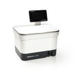 bagno ad ultrasuoni odontoiatrico / da laboratorio