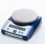Bilancia da laboratorio elettronica / ad uso didattico / con display digitale / portatile EL6000 Mettler Toledo