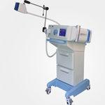 Generatore di onde d'urto extracorporee per disfunzione erettile / su carrello E100 Shenzhen Huikang Medical Apparatus
