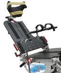 Supporto poggiaspalla / per chirurgia della spalla / di posizionamento / per sedia BEACH CHAIR Skytron