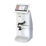 frontifocometro automatico / con misurazione della trasmittanza UV