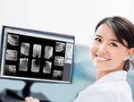 software diagnostico / di controllo / di registrazione / per imaging odontoiatrico