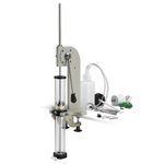 sistema di filtrazione batteriologico / da laboratorio