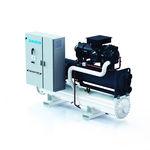 refrigeratore d'acqua raffreddato ad acqua / inverter