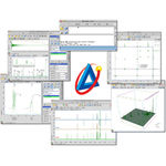 software d'importazione / di trattamento / per spettrometria NMR