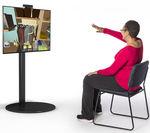 sistema di rieducazione virtuale con giochi seri