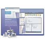 Software di simulazione / di controllo / per cromatografia liquida TRILUTION® LH Gilson