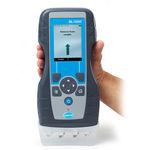 analizzatore di qualità dell'acqua / portatile / digitale