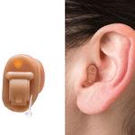 audioprotesi IIC