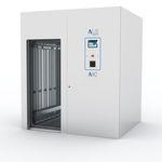 sterilizzatore CSSD / medico / a vapore / da banco