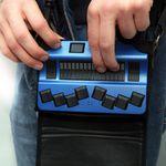 computer portatile braille Bluetooth