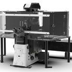 microscopio da laboratorio / ottico / TIRF / SIM