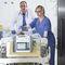 Ventilatore meccanico / per terapia intensiva / da trasporto / di emergenza EVE Fritz Stephan