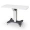 tavolo oftalmico elettrico / ad altezza regolabile / con rotelleRT BRodenstock Instruments