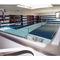 piscina per riabilitazione fuori terraPLANLIFT Somethy
