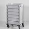 Carrello di trasporto / con cassetti / in alluminio / in plastica  ZARGES
