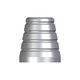 tubo per impianto dentale in titanio / per pilastri multi-unità