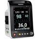 monitor di segni vitali clinico / di trasporto / TEMP / ECG